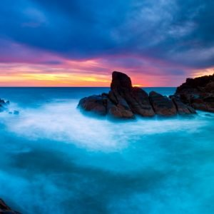 Canal-Rocks_Smiths-Beach_Yallingup_South-West_WA_Colour
