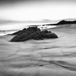 Castle-Rock-Patterns_Castle-Rock_Dunsborough_South-West_WA_Black and White