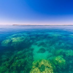 Clear-View_Dampier-Archipelago_Dampier_Pilbara_North-West_WA_colour