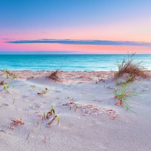 Cool-Sand_Sunrise_Dunsborough_South-West_WA_Colour
