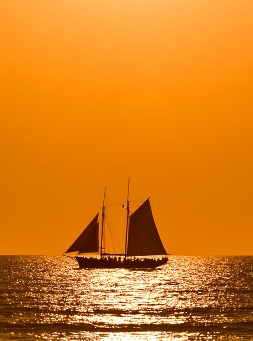 Golden-Lugger_Sunset_Cable-Beach_Broome_Kimberleys_North-West_WA_Colour