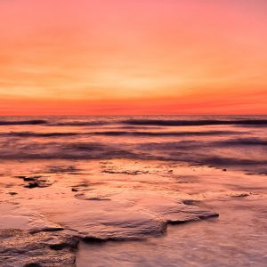 Incoming-Tide_Sunset_Cable-Beach_Broome_Kimberleys_North-West_WA_Colour
