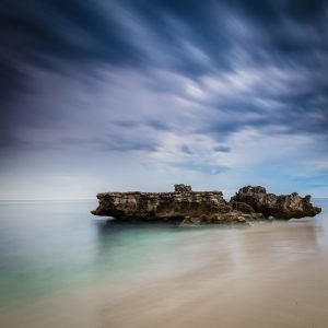 Long-Exposure-Trigg_North-Trigg-Beach_Trigg_Perth_WA_Colour