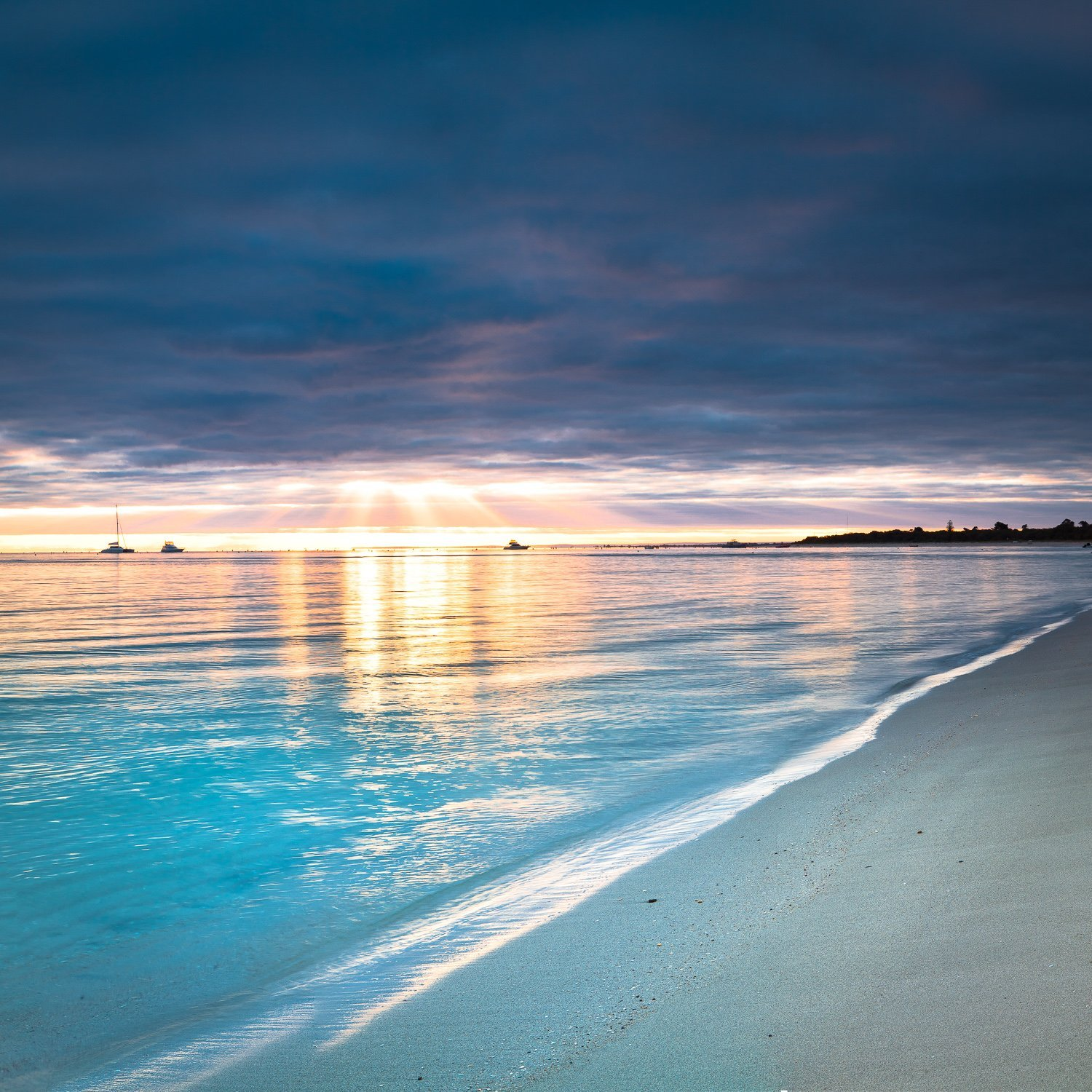 Mindfulness_Sunrise_Dunsborough_South-West_WA_Colour