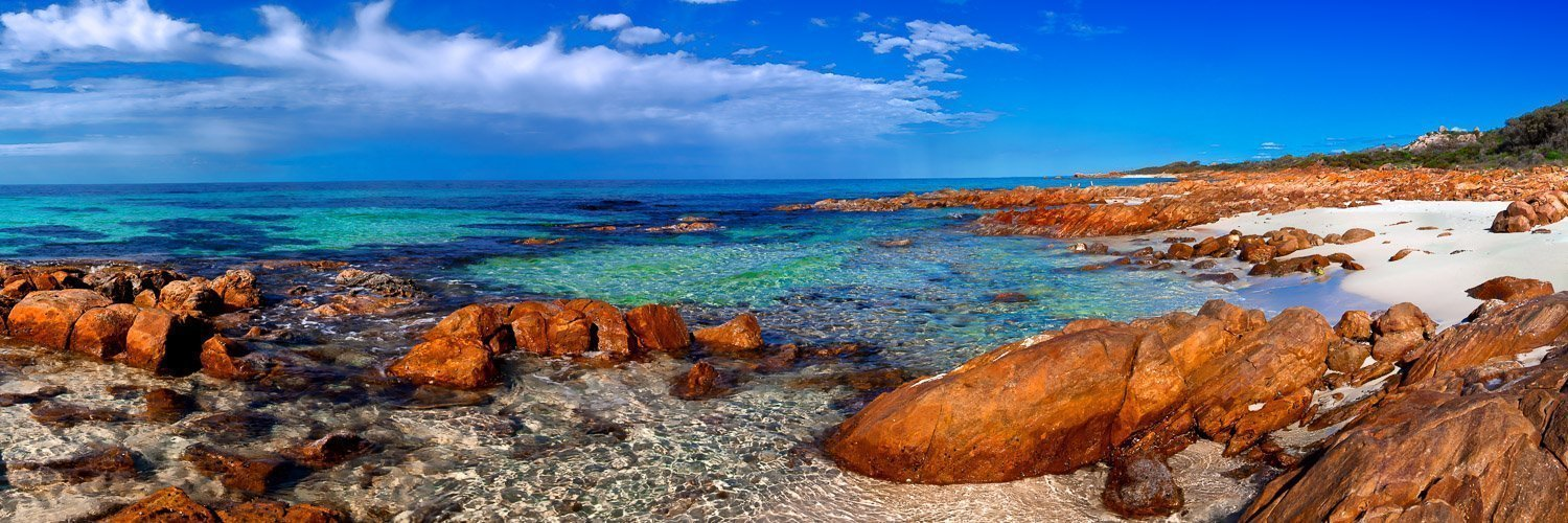 Near-Meelup_Dunsborough_South-West_WA_Colour