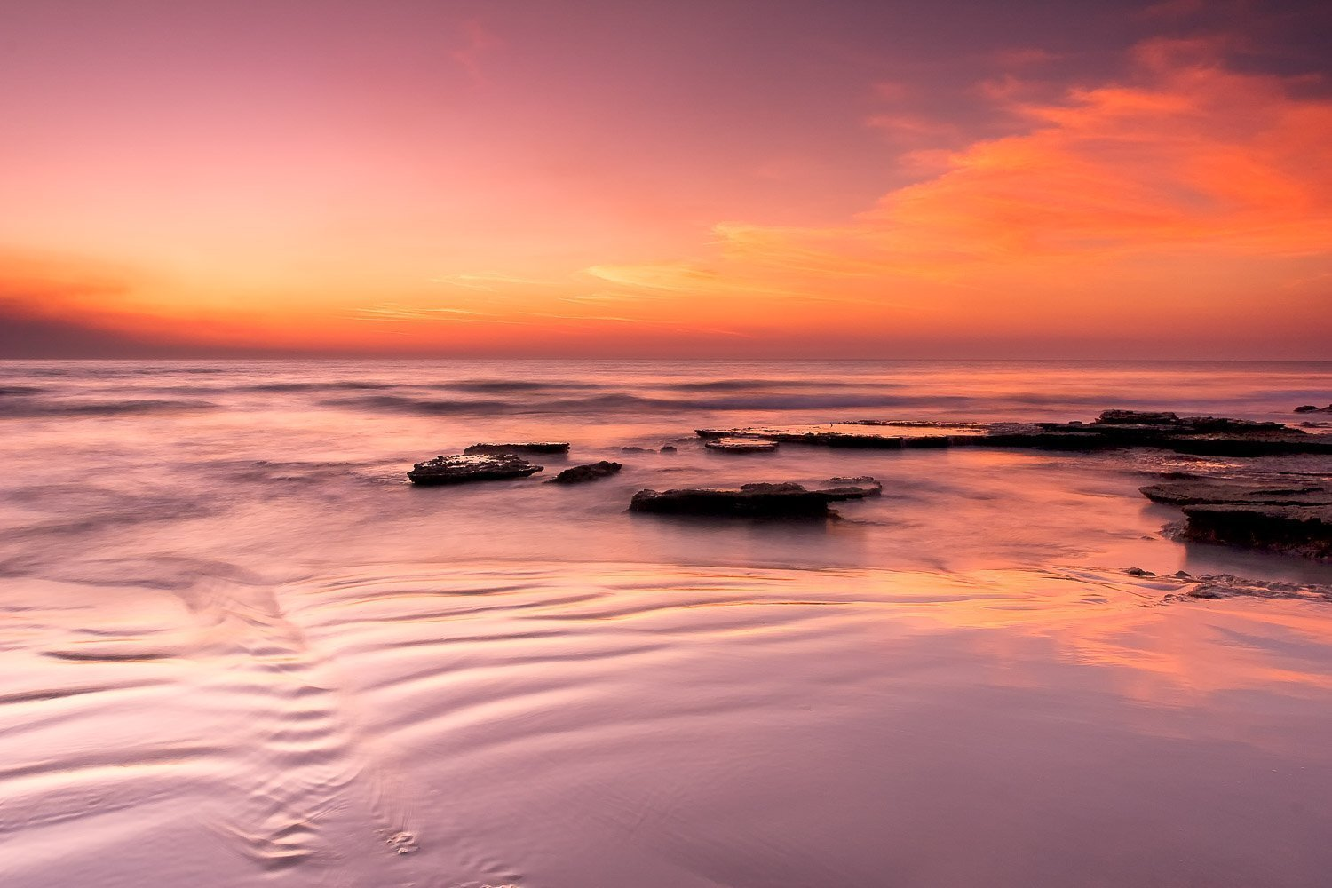 Outgoing_Sunset_Cable-Beach_Broome_Kimberleys_North-West_WA_Colour