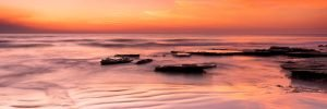 Reflective-Ripples_Sunset_Cable-Beach_Broome_Kimberleys_North-West_WA_Colour