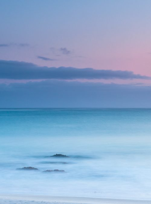 Simplicity_Sunrise_Castle-Rock-Beach_Dunsborough_South-West_WA_Colour