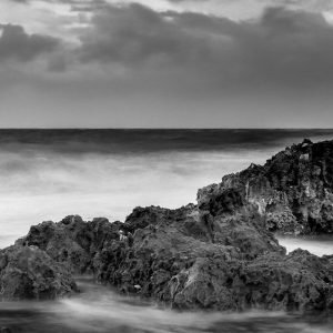 Early_Morning_Storm_North_Beach_Perth_Western_Australia_Black_and_White