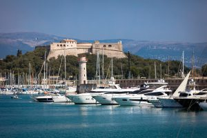 Fort_Carré_Antibes_French_Riviera_Provence_Alpes_Côte-dAzur_South_France_Colour
