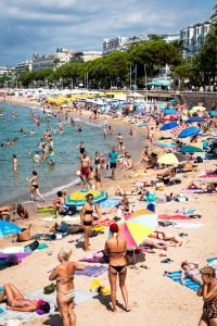 French_Summer_Cannes_French_Riviera_Provence_Alpes_Cote_dAzur_South_France_Colour