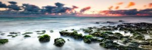 Green_Sunset_Jindalee_Beach_Jindalee_Perth_Western_Australia_Colour