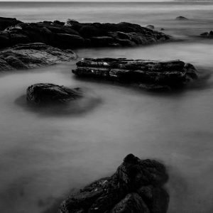 Light_But_Dark_Moses_Rock_Wilyabrup_South_West_Western_Australia_Black_and_White