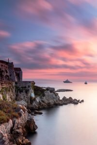 Morning_Light_Antibes_French_Riviera_Provence_Alpes_Côte-dAzur_South_France_Colour