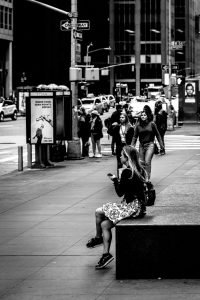 Time_Out_Manhattan_New_York_USA_Black_and_White