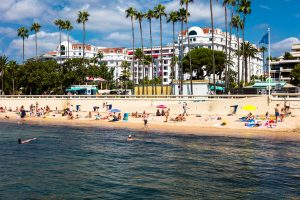 Waterfront_Cannes_French_Riviera_Provence_Alpes_Cote_dazur_South_France_Colour